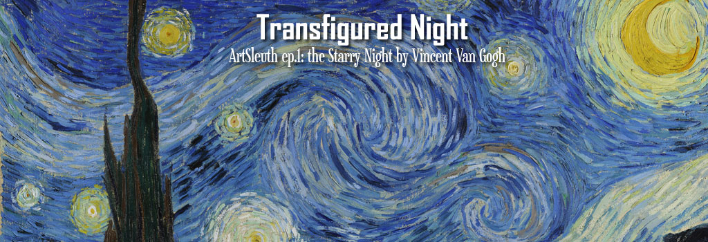 egamova transfigered night Verklärte nacht (transfigured night), op 4, is a string sextet in one movement  composed by arnold schoenberg in 1899 composed in just three weeks, it is.